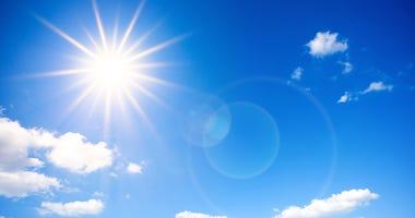 Temperatures soar to triple digits in Kansas
