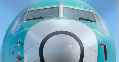 Spirit to suspend 737 Max production in January