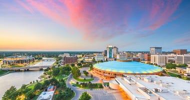 Wichita prepares to celebrate its 150th birthday