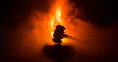 Man charged with arson for fire in Lawrence