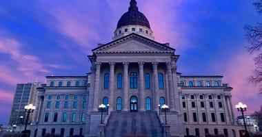 Abortion amendment fails in the Kansas House