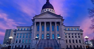 Kansas lawmakers move quickly on local tax issue