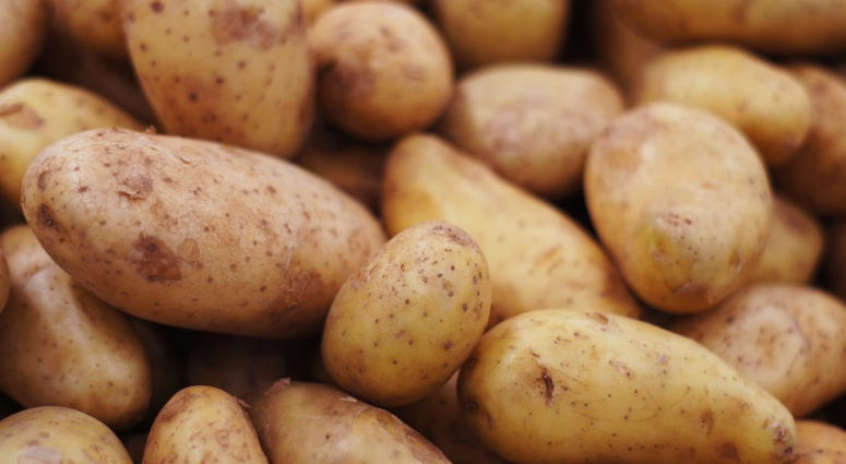 September is National Potato Month, what is your favorite spud serving?