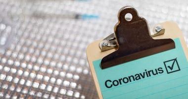 Kansas school food prep worker tests positive for coronavirus