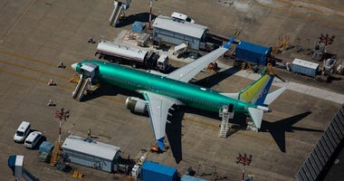 The 737 is one step closer to returning to service