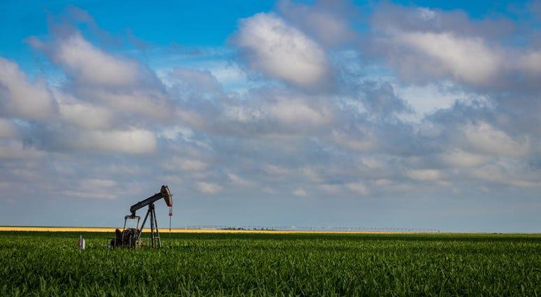 EPA reaches deal over clean air violations at Kansas plants
