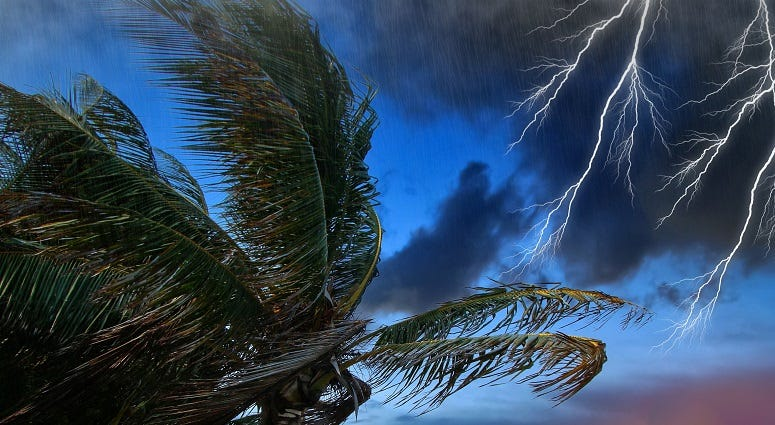NOAA releases 2020 hurricane season predictions