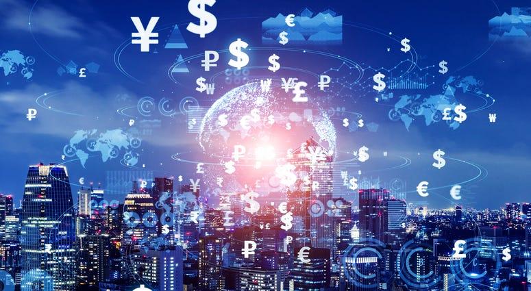 Digital Services Taxes