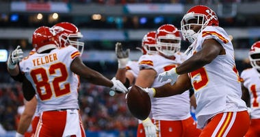 A much needed bye week for the Chiefs