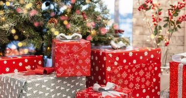 How early do you finish your Christmas gift shopping?