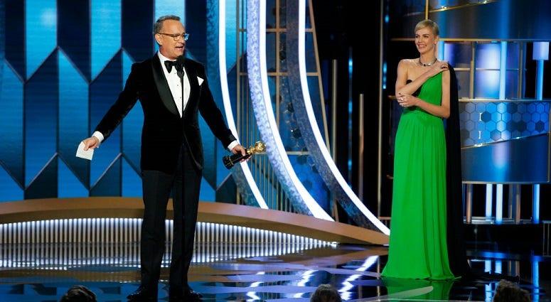 Golden Globes 2020: Big Winners