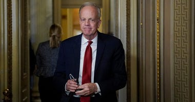 Senator Jerry Moran comments on the CARES Act