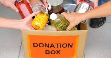 Pandemic creating increased need at the Kansas Food Bank