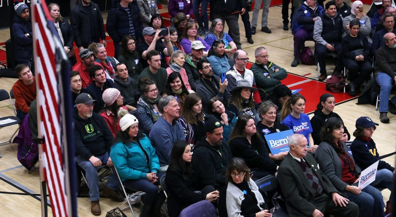 A look ahead to the New Hampshire Democratic primary