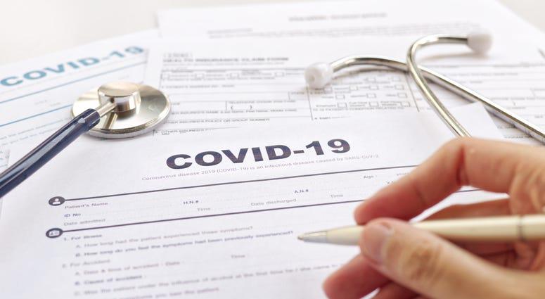 Kansas death toll from coronavirus grows to 9