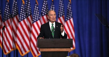 Bloomberg drops out, endorses Biden after Super Tuesday defeat