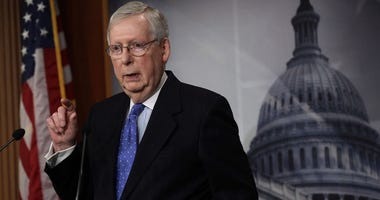 Senate leaders, White House reach deal on economic stimulus package