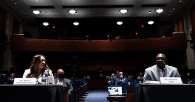 Congress holds hearing on police practices and conduct