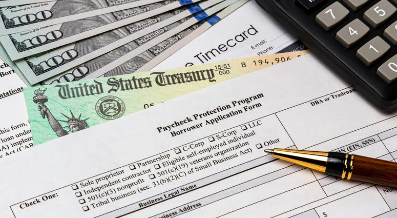 Report details Kansas recipients of Paycheck Protection loans