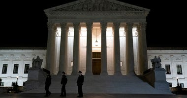 The uproar over an upcoming Supreme Court nomination