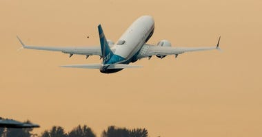 Boeing 737 Max recertified to fly