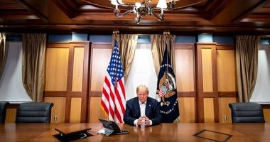 President Trump, coronavirus, the debates, and the election
