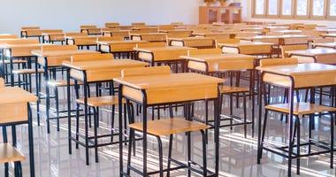 Coronavirus, schools