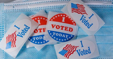 Early voting begins today in Sedgwick County