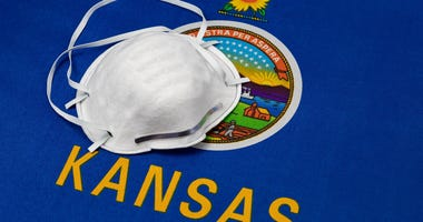 Kansas to release details on COVID-19 outbreaks