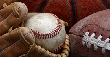 Major league sports in the U.S. planning to start up again