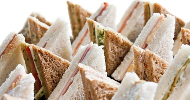 August is National Sandwich Month. What is your favorite sandwich?