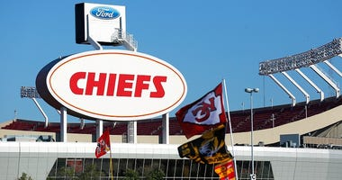 The Kansas City Chiefs kick off the 2020 season tonight