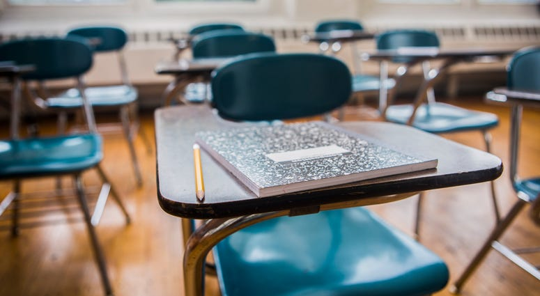 Kansas education leader hopeful for fall in-person classes