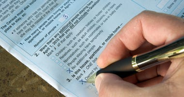 U.S. Census preparing for in-person interviews