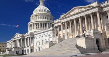 U.S. Senate passes the CARES Act