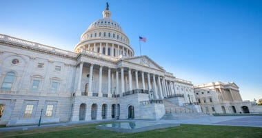 Should Congress be on a vacation right now?
