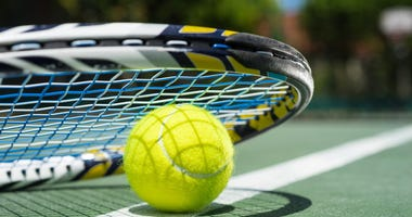 Wichita looking at improvements to the Riverside Tennis Center