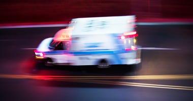 Ambulance Driving