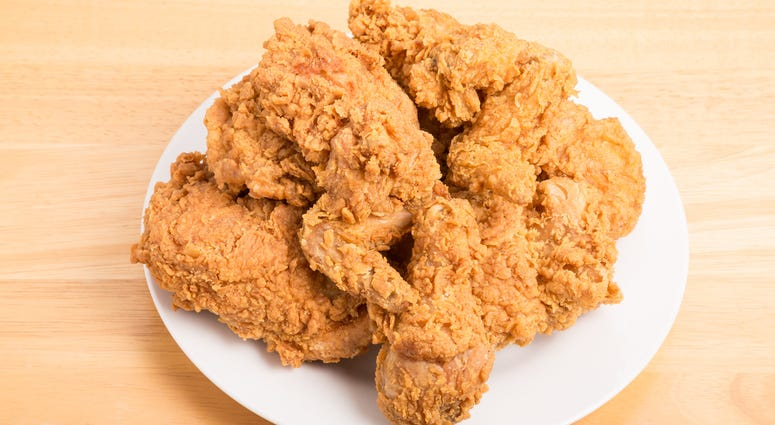 September is National Chicken Month, who has the best fried chicken?