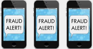 State Treasurer warns Kansans about text scam