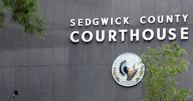 Sedgwick County Courthouse (FILE)
