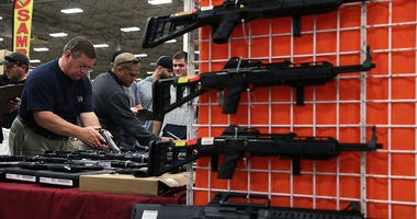 New Virginia gun laws going into effect