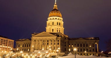 Kansas benefiting from collection of online sales tax