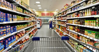 groceries, families