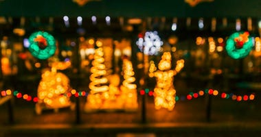 The Arc of Sedgwick County's Christmas lights: an update