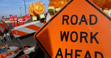 Wichita and KDOT planning improvements for the north junction