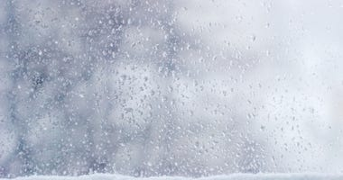 Potential for rain/snow mix in the forecast for Wichita