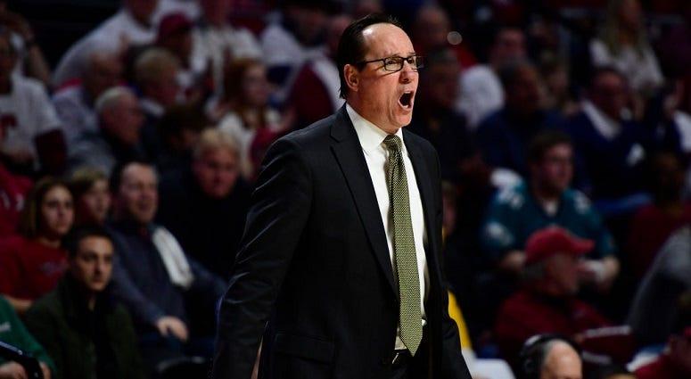 Transfer portal causing college basketball coaches headaches