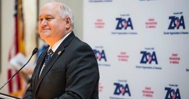 Congress, the USMCA, and impeachment