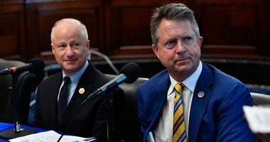 Impeachment, trade, and the Legislature